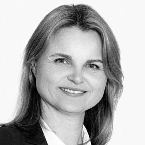 Christine Meling (Akademikerne)