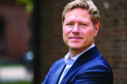 Sveinung Skule skal lede Kompetansebehovsutvalget 2021– 2027